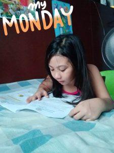 Thuis leren is een hele uitdaging